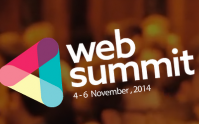 Web Summit 2014 – See you there!