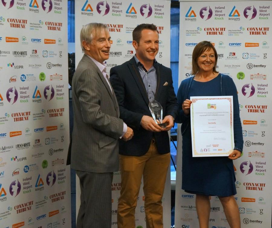 omig digital marketing awards 2015